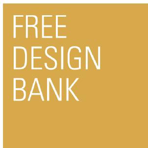 Free Design Bank
