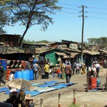 YUA KALI NAIROBI